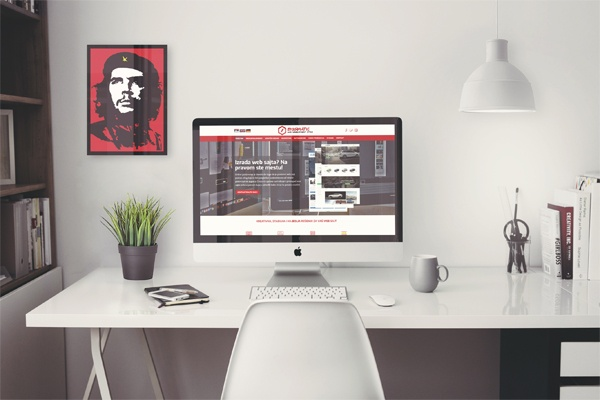 Enigmatic - web development office