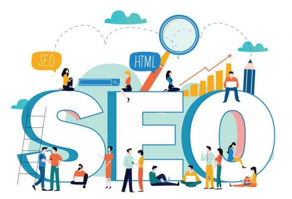 seo optimizacija marketing pozicioniranje